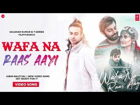 Wafa Na Raas Aayi Mp3 Song Download