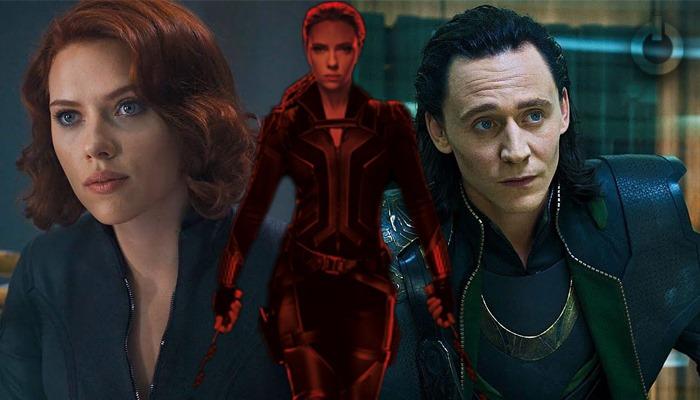 Black Widow explain exchange between Loki and Natasha