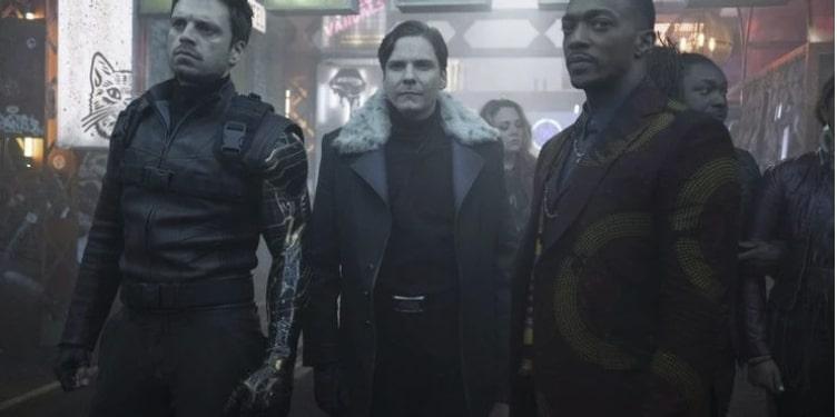 Bucky's Timeline in Wakanda Explained