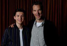 Benedict Cumberbatch & Tom Holland Join New Netflix & Apple Series