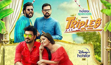 triples movie download in tamilrockers