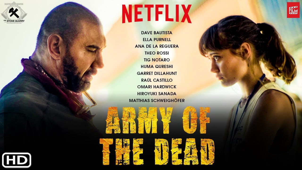 army of the dead full movie download in hindi