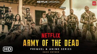army of the dead full movie download in hindi filmyzilla