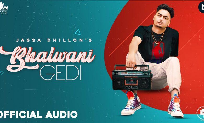 bhalwani gedi song download mr jatt mp3