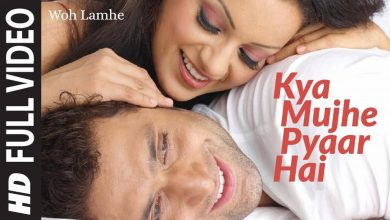 kya mujhe pyar hai mp3 song download