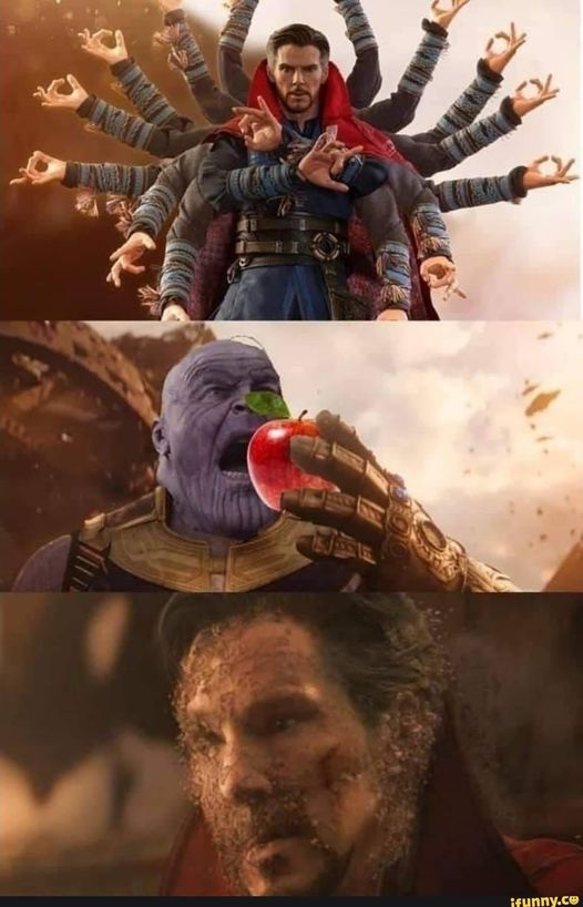 out-of-the-box Marvel Memes