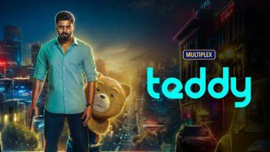 teddy movie download isaimini