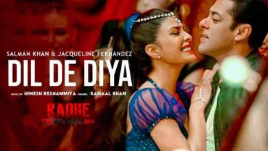dil de diya radhe mp3 download