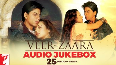 veer zaara mp3 song download