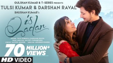 is kadar hume tumse pyar ho gaya mp3 song download