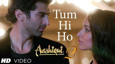 tum hi ho song download pagalworld mp4