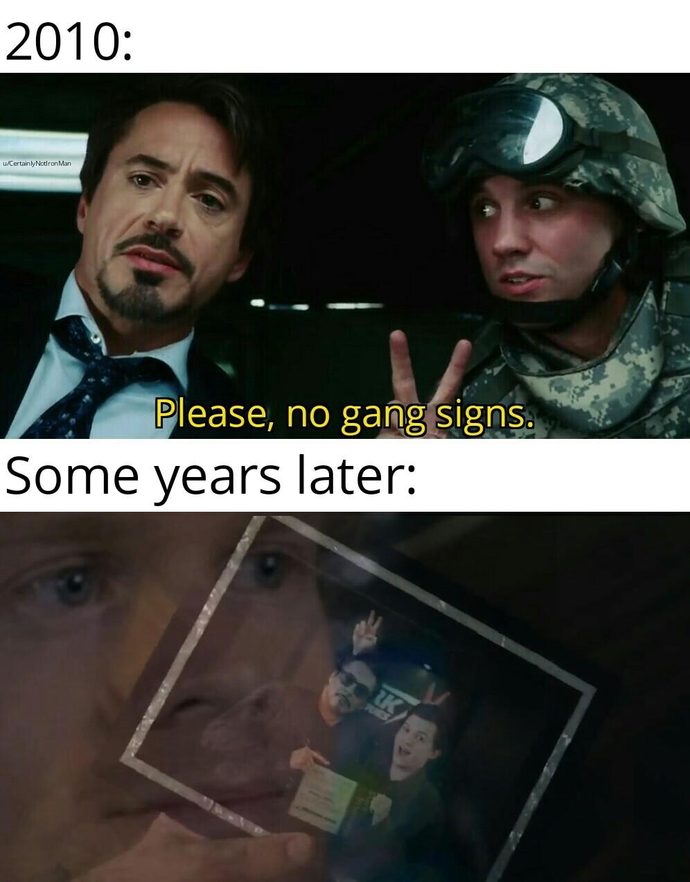 how Tony Stark Trolled Other Avengers