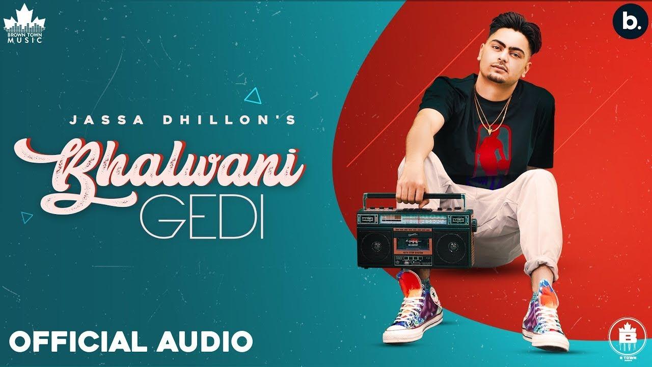 bhalwani gedi song download