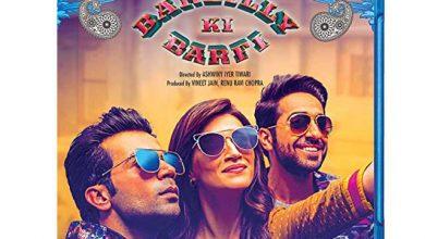 bareilly ki barfi full movie download pagalworld