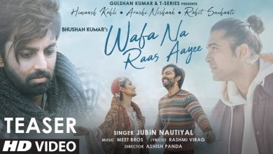 wafa na raas aayi lyrics mp3 song download pagalworld
