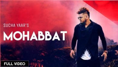 mohabat sucha yaar mp3 song download
