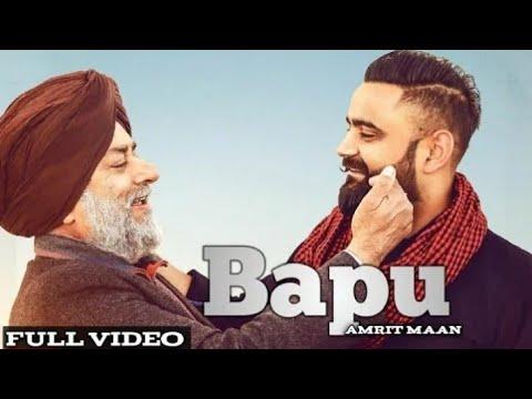 Baapu By Amrit Maan Mp3 Download Mr Jatt