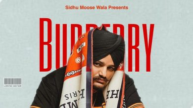 Burberry Sidhu Moose Wala Mp3 Download Mr Jatt