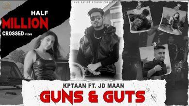 Guns And Guts Kaptaan Mp3 Download