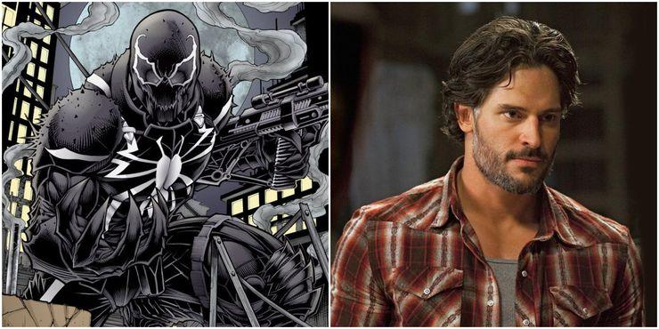 Joe-Manganiello-Agent-Venom-spider-man-3