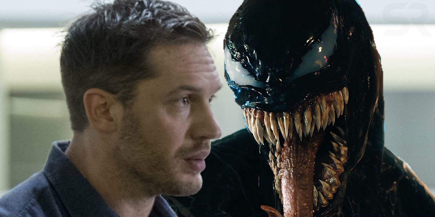 Venom 2 Fixes A Mistake Of Venom