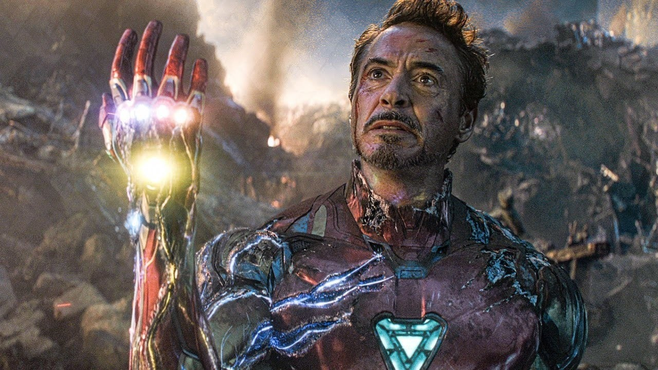 why Avengers Endgame is the best