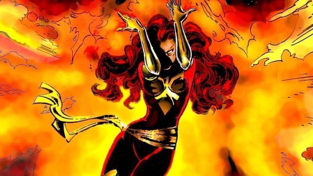 Dark Alter Egos of Marvel Characters