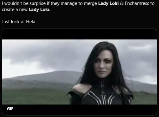 Awesome Lady Loki Memes