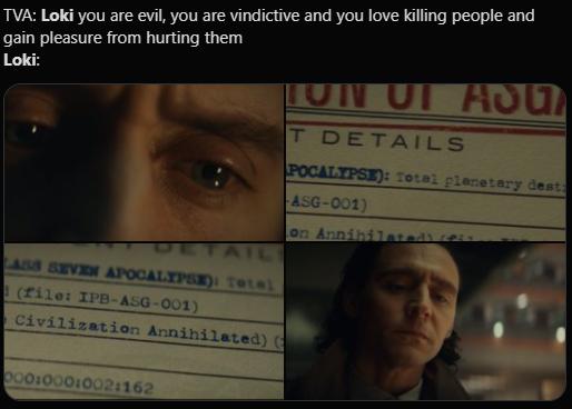 Loki Episode 2 Fan Reactions