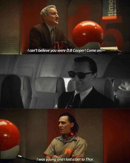 Amazing Loki Episode 1 Fan Reactions From Twitter