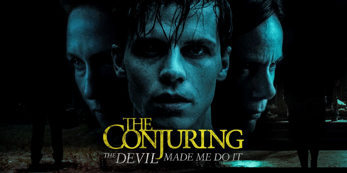 the conjuring the devil made me do it full movie download