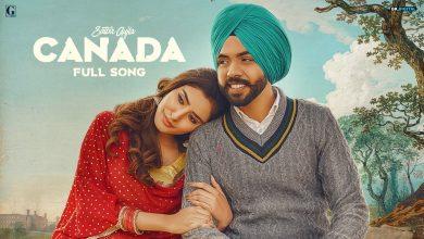 Canada Satbir Aujla Song Download