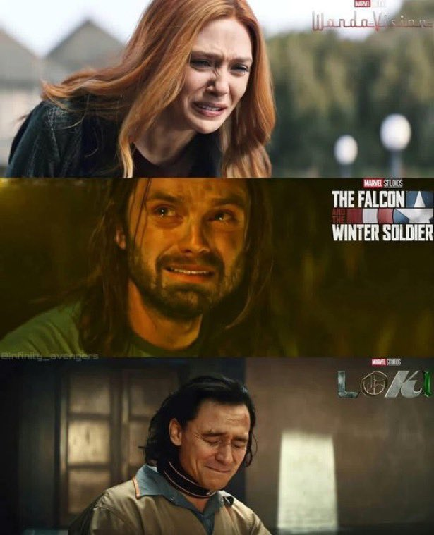 Disney Plus Loki Memes