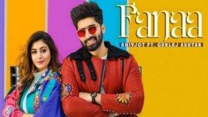 Shivjot New Song Fanaa Mp3 Download Djpunjab