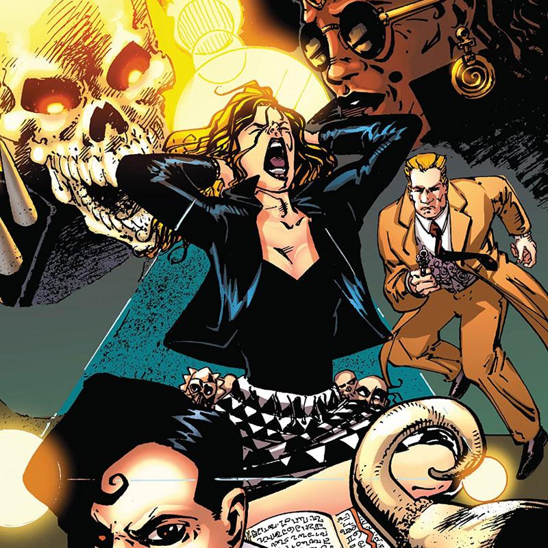 MCU Theory Superhero Teams In Doctor Strange 2