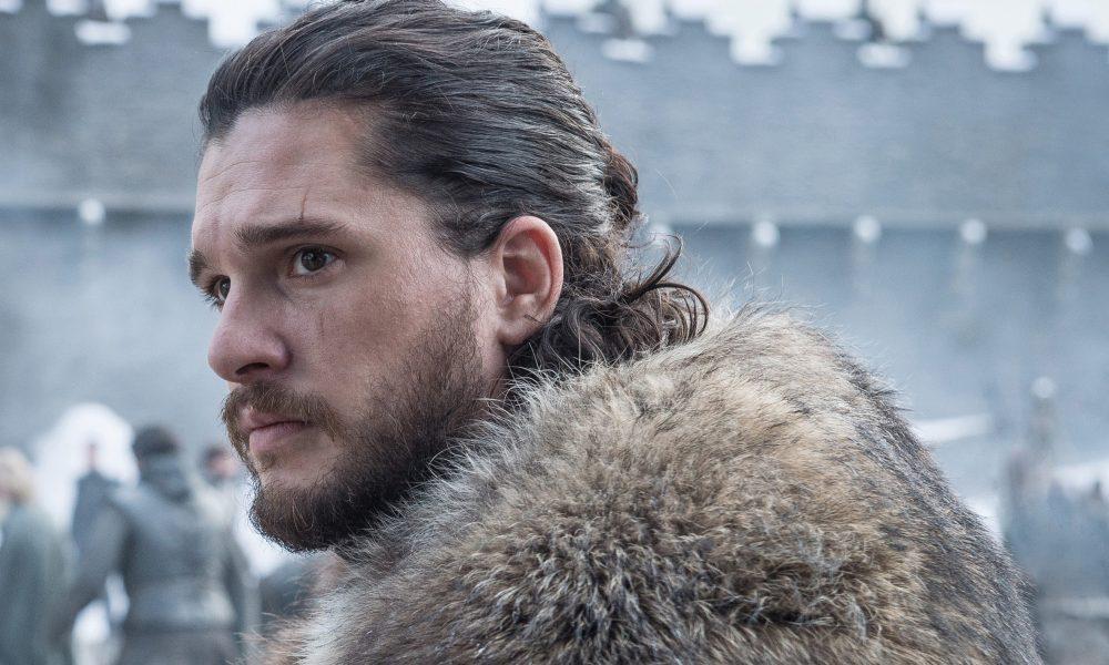 Jon Snow was the main character