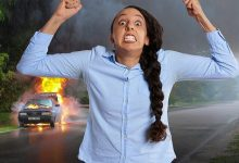 Road Rage Car Accidents