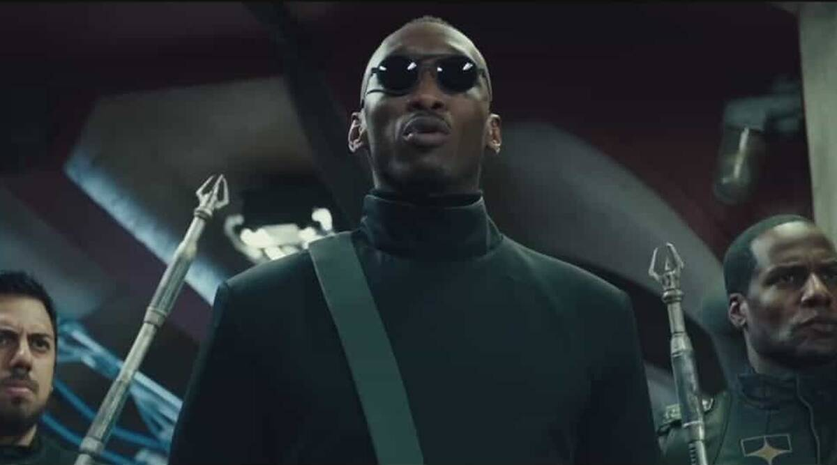 The exciting rumor is that in the upcoming movie Blade, Snipes will be playing as an antagonist as Mahershala Ali will replace him.