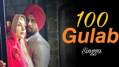100 Gulab Singga Mp3 Download Mr Jatt