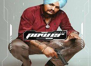 Power Sidhu Moose Wala Mp3 Download