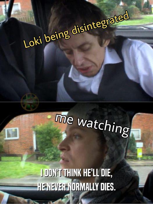 Crazy Fan Reactions From Loki Episode 5