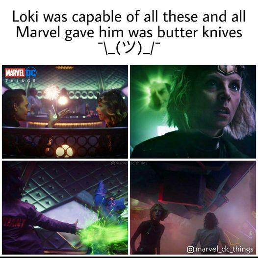 hilarious Loki Memes