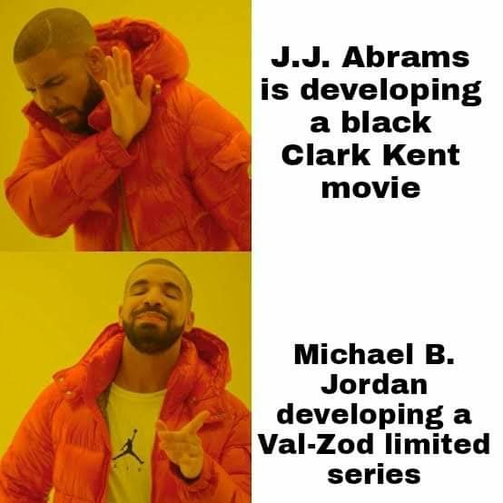 Newly Trolled DC Universe Memes