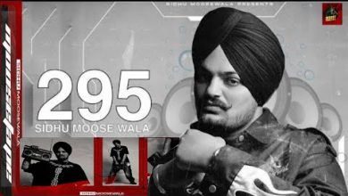 295 Sidhu Moose Wala Mp3 Download