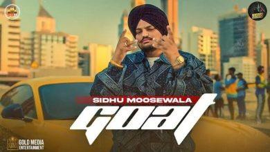 Goat Sidhu Moose Wala Mp3 Download