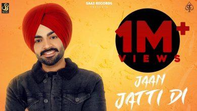 Jaan Jatti Di Mp3 Download Jordan Sandhu