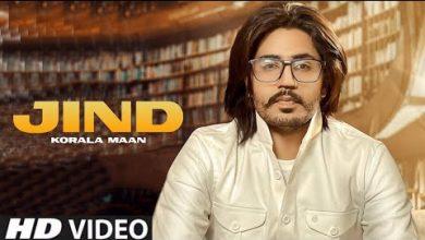 Jind Korala Maan Mp3 Song Download