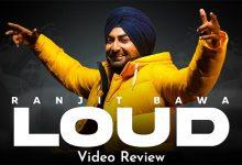 Loud Ranjit Bawa Mp3 Djpunjab