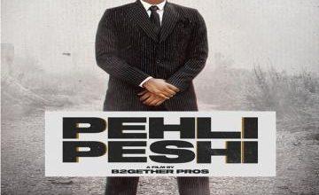 pehli peshi song download djpunjab mp3