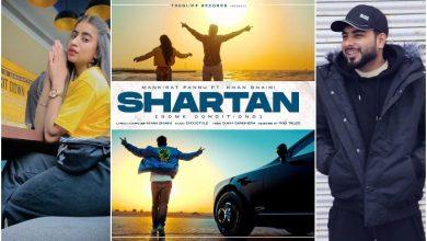 shartan song download khan bhaini